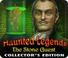 Haunted Legends: The Stone Guest Collector's Edition juego