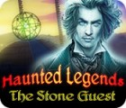Haunted Legends: Stone Guest juego