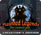 Haunted Legends: The Cursed Gift Collector's Edition juego