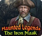 Haunted Legends: The Iron Mask Collector's Edition juego