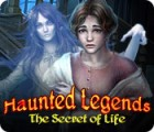 Haunted Legends: The Secret of Life juego