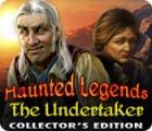 Haunted Legends: El Enterrador Edición Coleccionista juego
