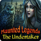 Haunted Legends: El Enterrador juego