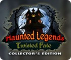 Haunted Legends: Twisted Fate Collector's Edition juego