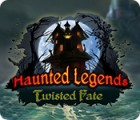 Haunted Legends: Twisted Fate juego