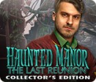 Haunted Manor: The Last Reunion Collector's Edition juego