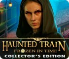 Haunted Train: Frozen in Time Collector's Edition juego