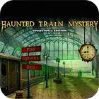 Haunted Train Mystery juego