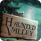 Haunted Valley juego