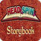 Headspin: Storybook juego