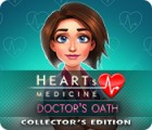 Heart's Medicine: Doctor's Oath Collector's Edition juego