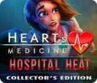 Heart's Medicine: Hospital Heat Collector's Edition juego