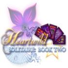 Heartwild Solitaire: Book Two juego