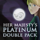 Her Majesty's Platinum Double Pack juego