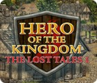 Hero of the Kingdom: The Lost Tales 1 juego