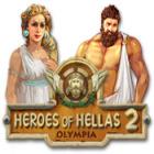 Heroes of Hellas 2: Olympia juego