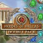 Heroes of Hellas Double Pack juego