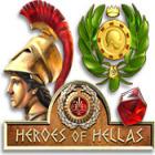 Heroes of Hellas juego