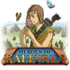 Heroes of Kalevala juego