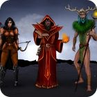 Heroes of Mangara juego