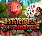 Heroes of Solitairea juego