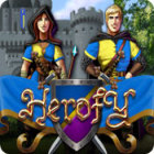 Herofy juego