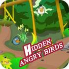 Hidden Angry Birds juego