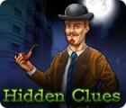 Hidden Clues juego