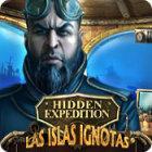 Hidden Expedition: Las Islas Ignotas juego