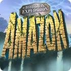 Hidden Expedition: Amazon juego