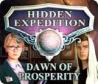 Hidden Expedition: Dawn of Prosperity juego