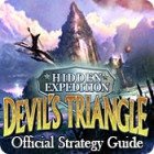 Hidden Expedition: Devil's Triangle Strategy Guide juego