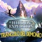 Hidden Expedition -Triángulo del Demonio juego