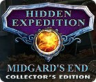 Hidden Expedition: Midgard's End Collector's Edition juego