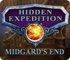 Hidden Expedition: Midgard's End juego