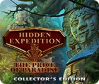 Hidden Expedition: The Price of Paradise Collector's Edition juego