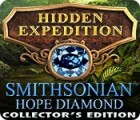 Hidden Expedition: Smithsonian Hope Diamond Collector's Edition juego