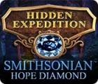 Hidden Expedition: Smithsonian Hope Diamond juego