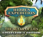 Hidden Expedition: The Altar of Lies Collector's Edition juego