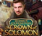 Hidden Expedition: The Crown of Solomon juego