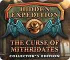 Hidden Expedition: The Curse of Mithridates Collector's Edition juego