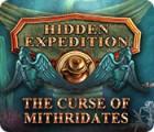 Hidden Expedition: The Curse of Mithridates juego