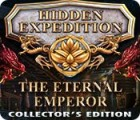 Hidden Expedition: The Eternal Emperor Collector's Edition juego