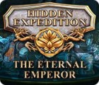 Hidden Expedition: The Eternal Emperor juego