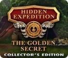 Hidden Expedition: The Golden Secret Collector's Edition juego