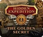 Hidden Expedition: The Golden Secret juego