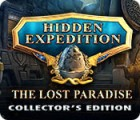 Hidden Expedition: The Lost Paradise Collector's Edition juego