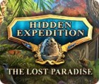 Hidden Expedition: The Lost Paradise juego