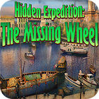 Hidden Expedition: The Missing Wheel juego