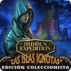 Hidden Expedition: Las Islas Ignotas Edición Coleccionista juego